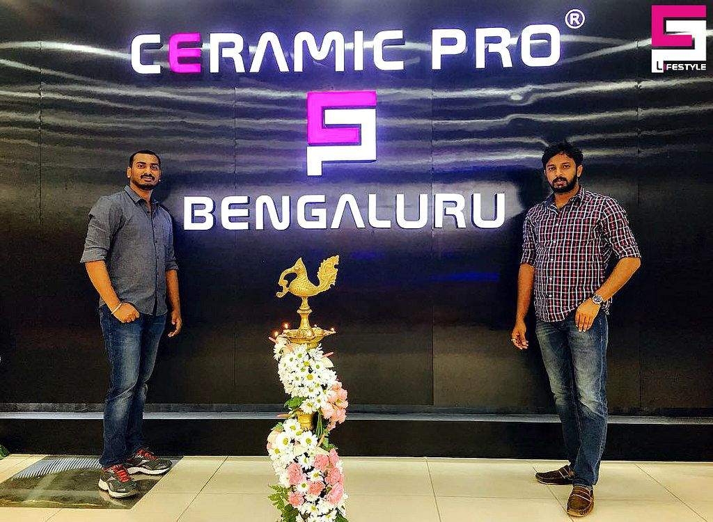 The Second Ceramic Pro Showroom In Banglore Opened At Rajajinagar Photo By Navaneeththayyil Two By Two Ceramics Photo