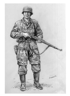 Image result for Drawings of Military