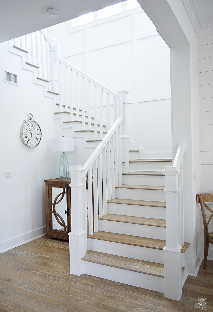 Best Vacation Recap To Watercolor Fl White Staircase House 400 x 300