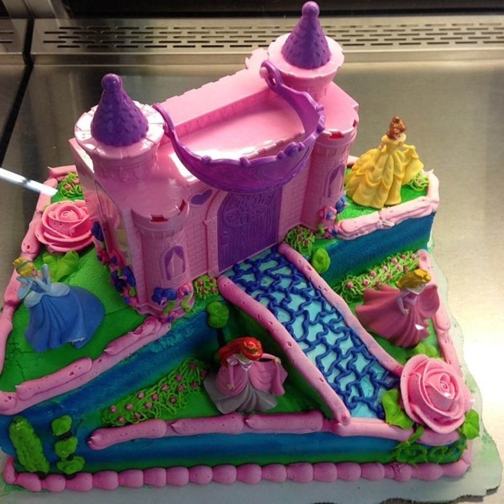 23 Best Photo Of Walmart Birthday Cake Ideas Enchanting Cakes For Cute Child Party