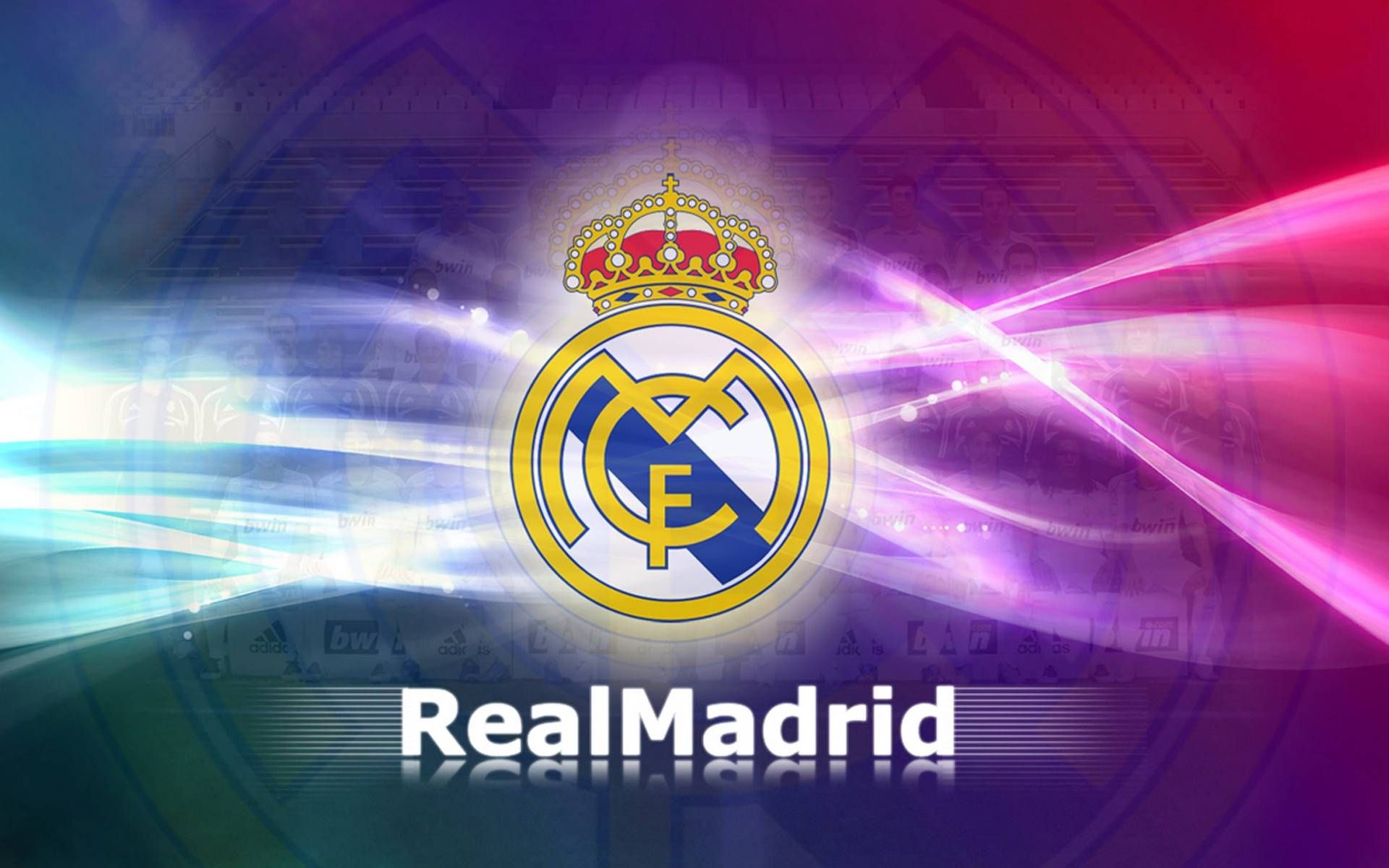 nice Real Madrid FC Logo HD Picture Download Real madrid