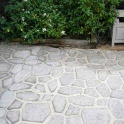Quikrete Walk Maker Oleander Pinterest Yards Backyard And