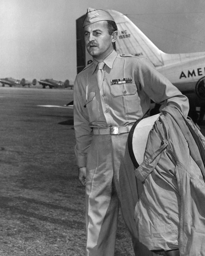 Image result for darryl zanuck in uniform