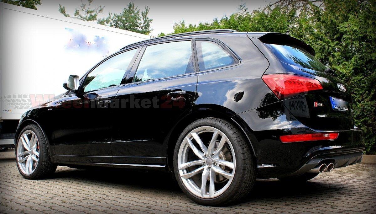 Original Audi Felgen 21 Zoll Q5 Sq5 Sommer Jpg 1 200 682 Pixel Audi Q5 Audi Audi Q3