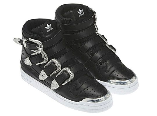 Adidas My style! | Adidas by Jeremy Scott | Adidas originals