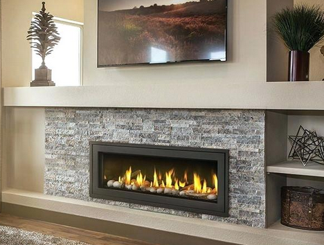 7 Tips For Buying An Outdoor Fireplace Recessed Electric