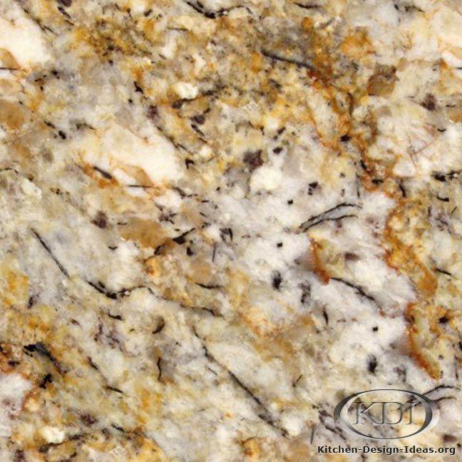 Granite Countertop Colors Gold Page