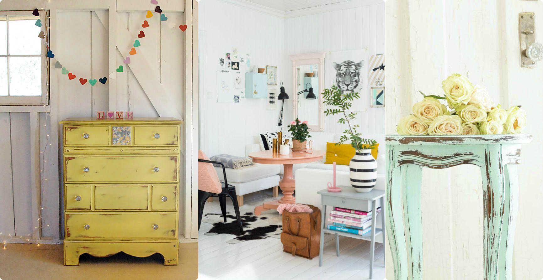 ideas para transformar la casa