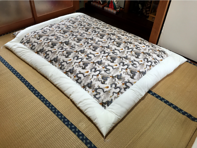 get authentic japanese futon beds hand crafted in japan  we sell japanese futon made in japan and shipped freight free to your door  shikibuton   kakebuton futon set 40 inch view   remodel project      rh   pinterest