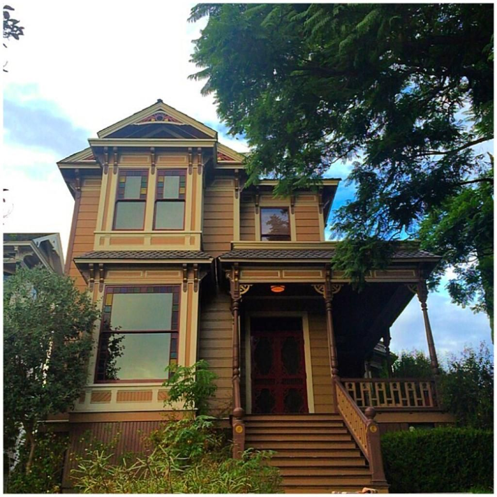Angelino Heights Historic Area (Los Angeles, CA) Top Tips