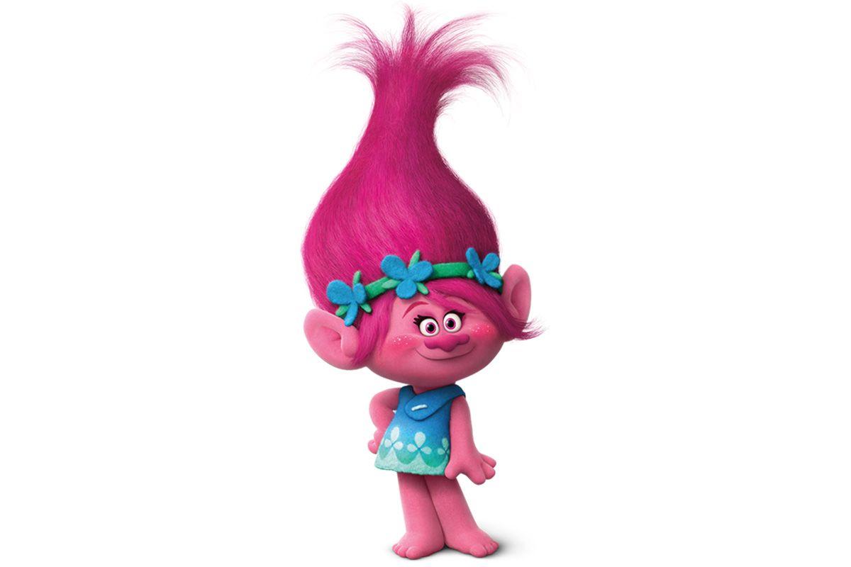 Image Result For Trolls Poppy Png Princess Poppy Trolls Birthday Trolls Birthday Party