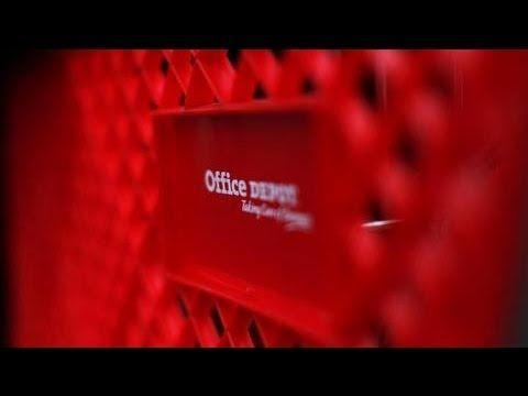 TV BREAKING NEWS US Morning Call: Office Depot, OfficeMax in merger talks - http://tvnews.me/us-morning-call-office-depot-officemax-in-merger-talks/