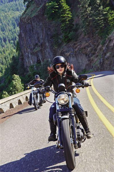 b93984fe460257 Harley-Davidson Women s Savannah Performance Boots