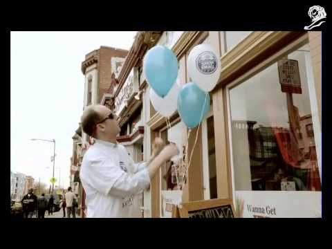 """Cannes Lion 12 - Grand Prix Direct - American Express """"Small Business gets an official day"""""""