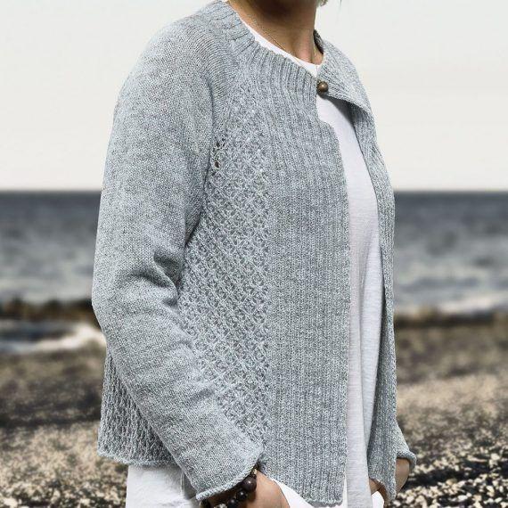 Photo of Strikkekit Arkiv | Designer Sanne Fjalland