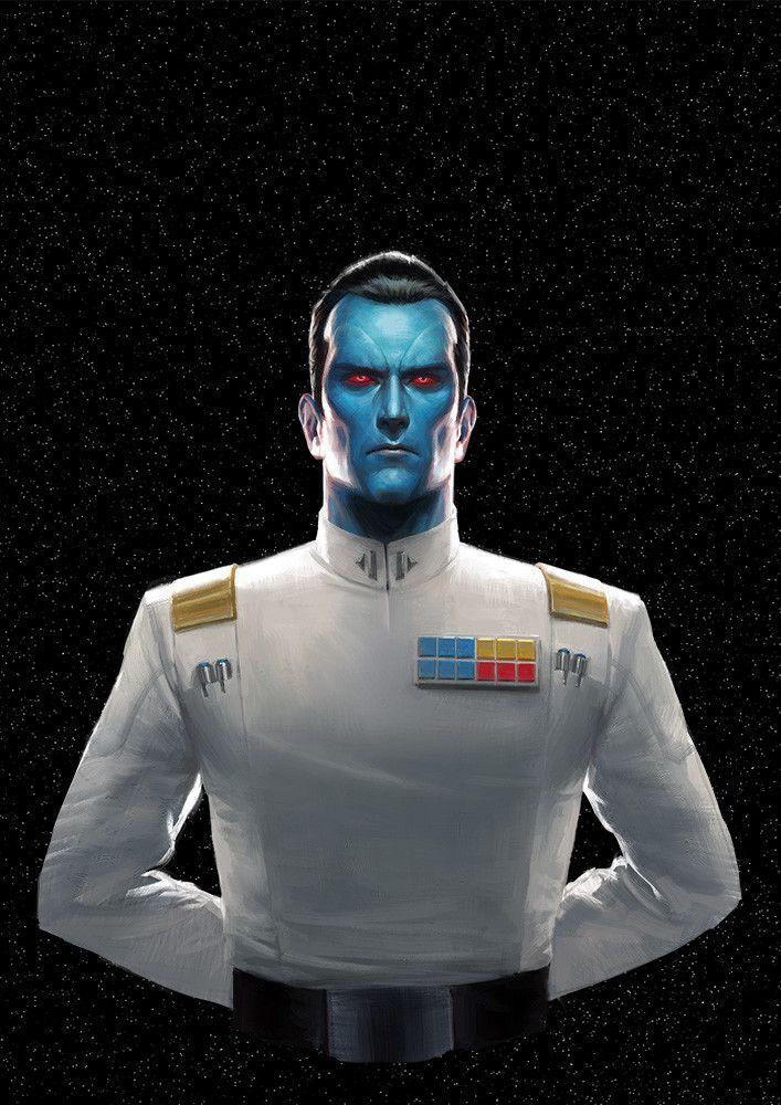 Großadmiral Thrawn