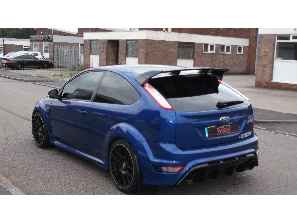 Used Ford Focus Hatchback 2 5 Rs 3dr In Birmingham West Midlands Wynford 5 Rs Carros