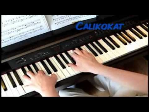 As Tears Go By - Piano