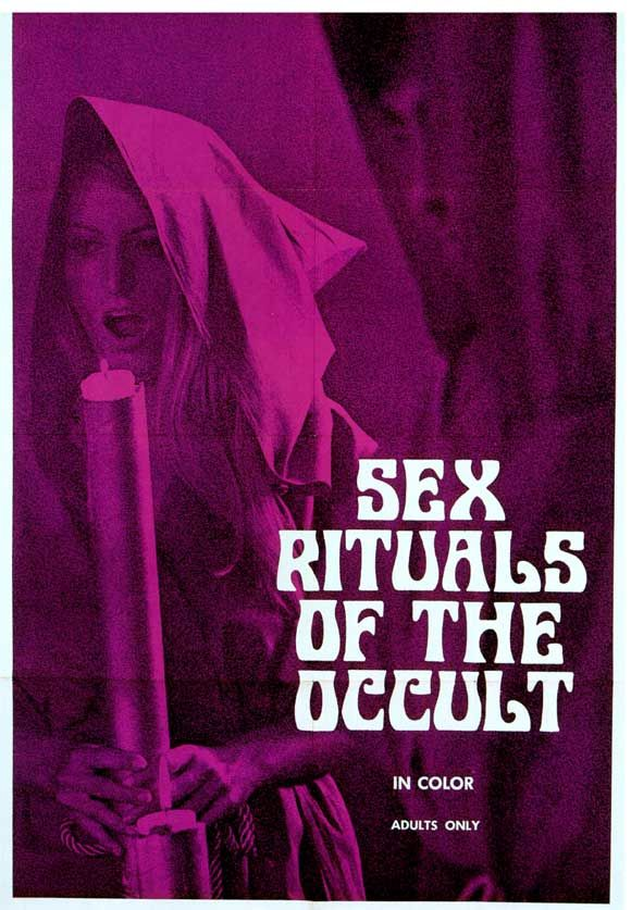 Movie sexual magic spells