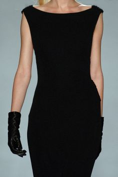 74f27572fa8 Black · little black dress with gloves - Google Search