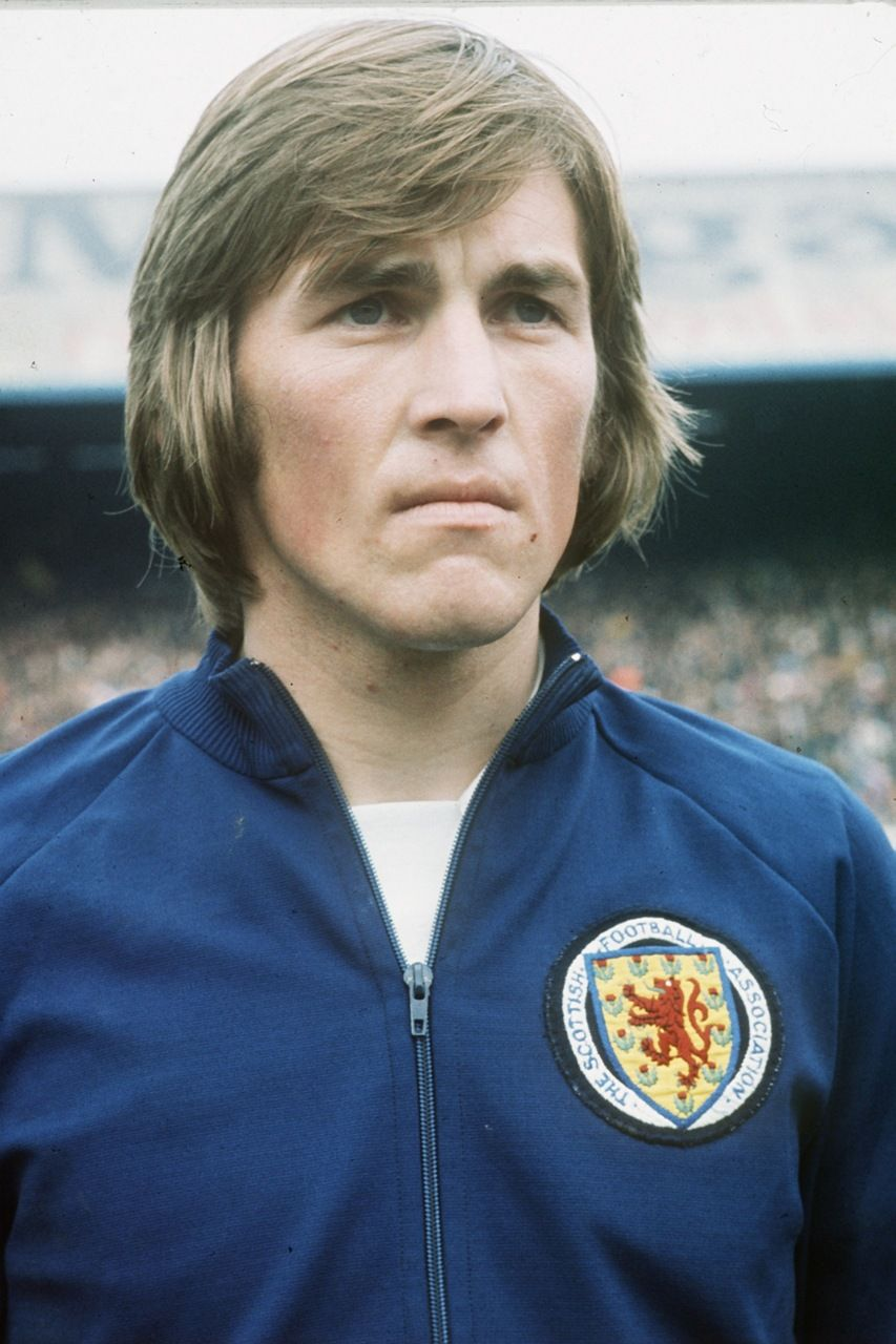 kenny dalglish - photo #6