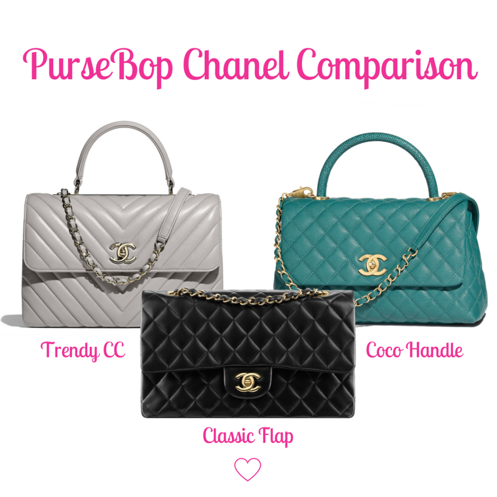 910c7ac91834 Chanel Bags on Sale - Up to 70% off at Tradesy