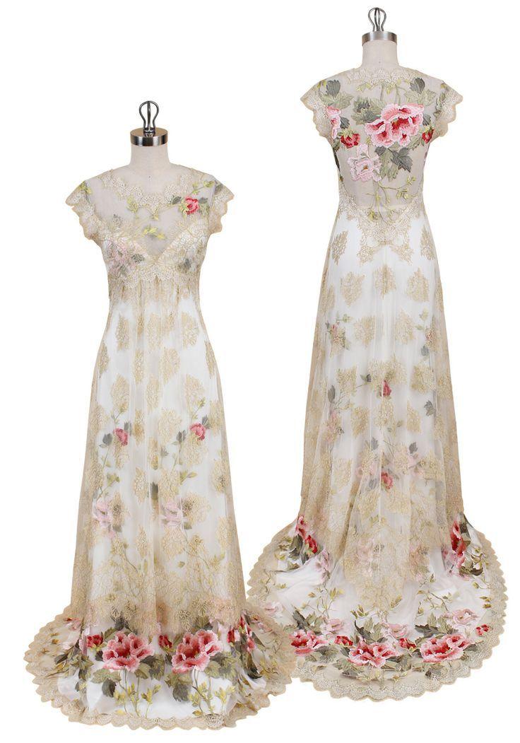 Pin Von L G Auf Mohnblumen Plus Size Hochzeit Hochzeitskleid Kleider