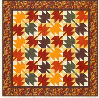 Quilt Inspiration: Free Pattern Day ! Autumn Leaves | Pictorial ... : pictorial quilt blocks - Adamdwight.com