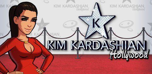 Kim Kardashian Hollywood Game # love it