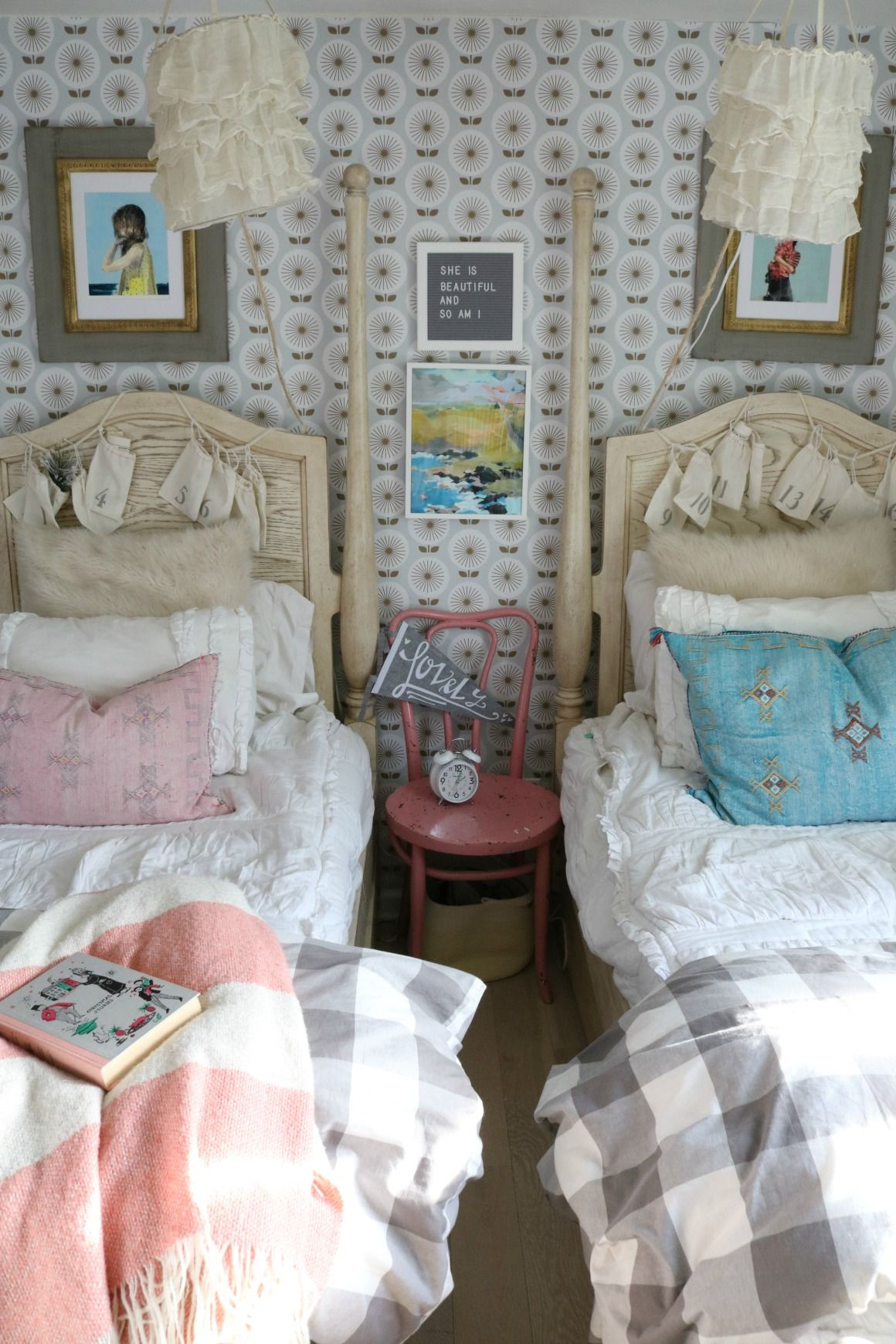 Christmas Ideas in a Small Space- Upstairs Tour | Room, Bedrooms and on teenage boys bedroom ideas, bedroom wall mural ideas, cheap teenage bedroom ideas, diy teen bedroom ideas, teenage girl bedroom ideas, modern teens bedroom design ideas, small tween girls bedroom sharing, small bedroom design ideas, bedroom makeover ideas, bedroom desk ideas, teenage room decorating ideas, small teenage bedroom designs, bedroom headboard feature wall ideas, teen bedroom decor ideas, small teenage girl bedroom, blue and gray teen bedroom ideas, storage for small bedrooms ideas, small boys bedroom ideas, small bedrooms for teens, horse themed bedroom ideas,