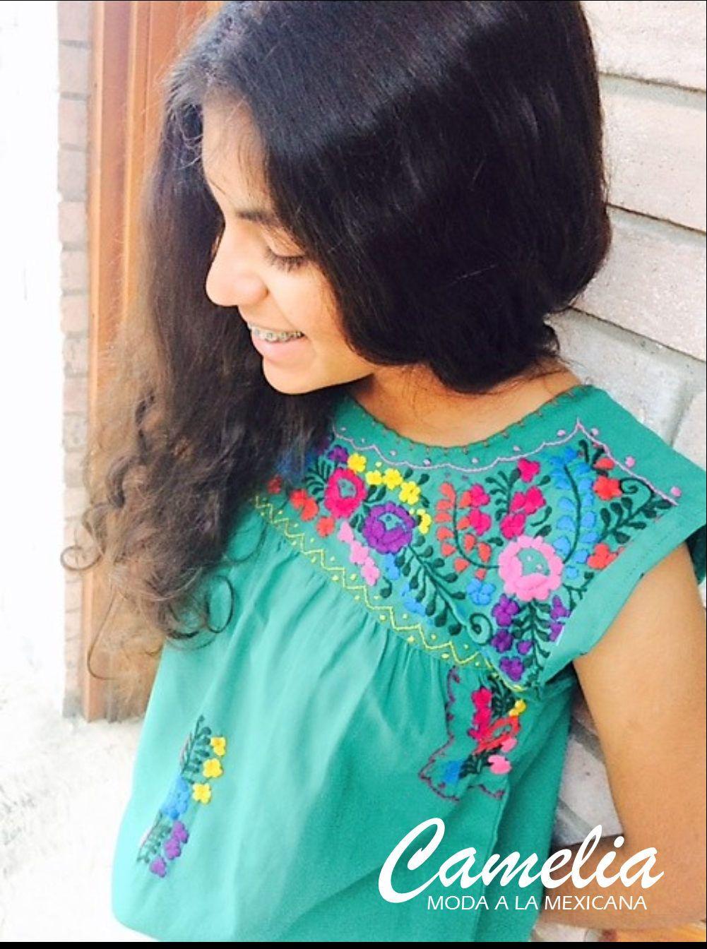 a08e449f05b3b Mexican blouse