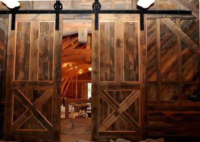 Old Barn Doors For Sale