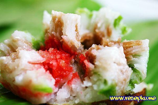 Resep Kue Bikang Jawa Yang Mekar Seperti Mawar Resep Masakan Asia Resep Resep Kue
