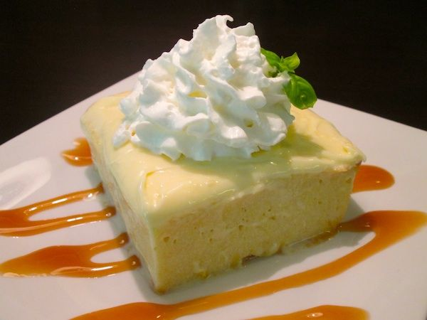 Macaroni Grill Lemon Passion Cake Recipe