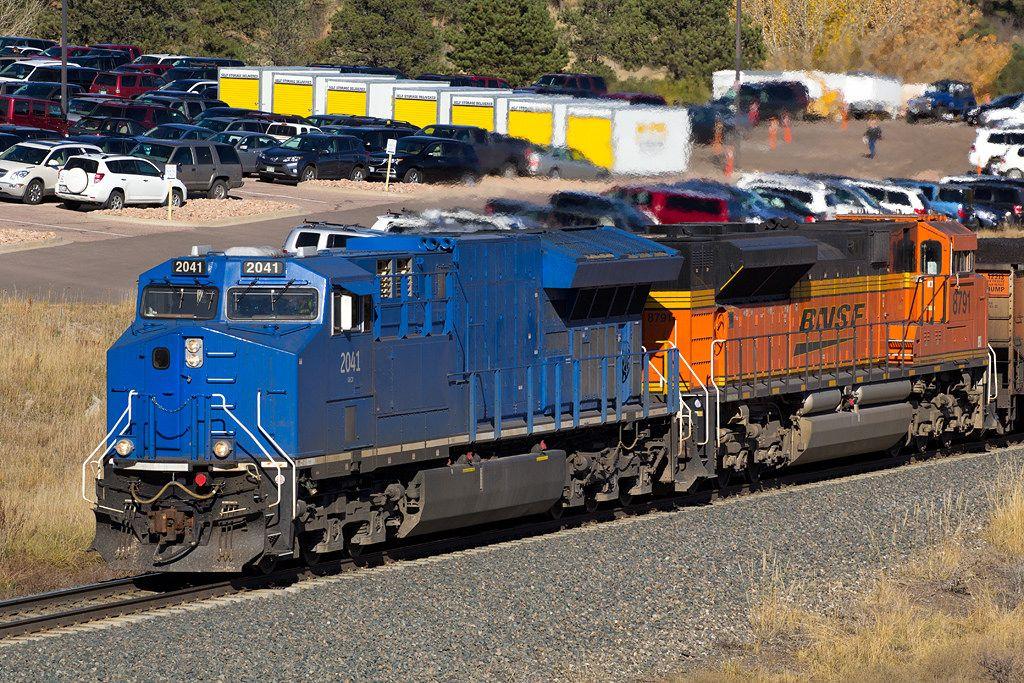 GECX 2041 Colorado Springs 1 Nov 15 (With images
