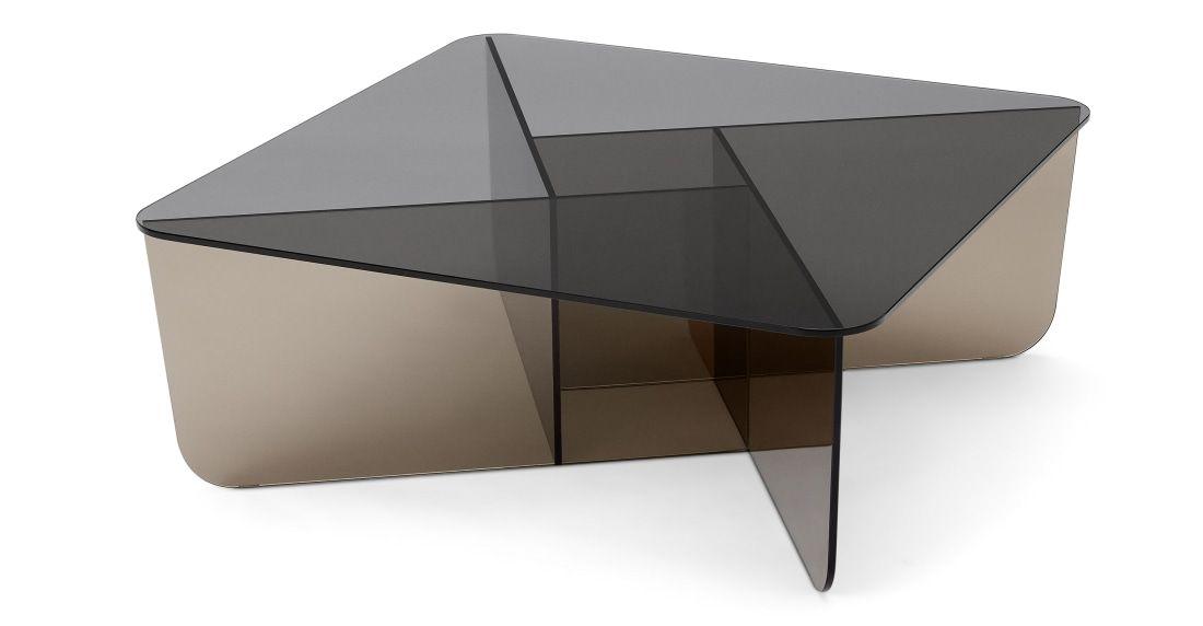 oki table basse verre table basse