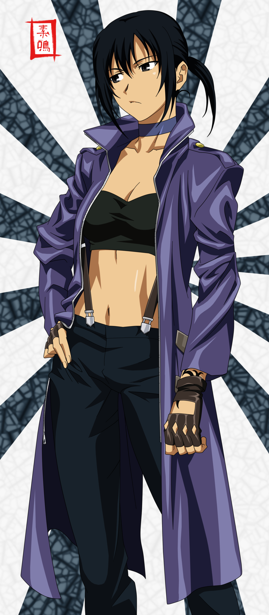 Pin by Smooches Loveberry on Waifus Canaan anime, Otaku