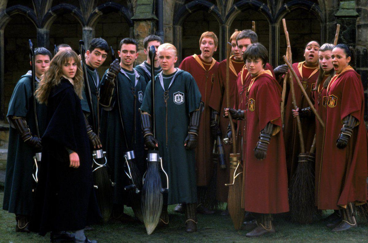 Imagem Embutida Weasley Zwillinge Ron Weasley Harry Potter Fakten