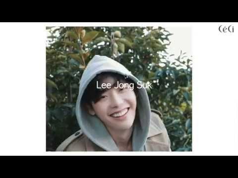 이종석 LeeJongSuk 쎄씨 CeCi 11월호 teaser - YouTube