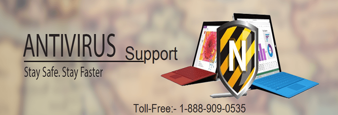 Get in touch with Norton Technical Support Experts by dial