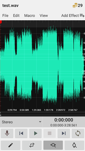 WavStudio™ Audio Recorder & Editor v1 0 b17 [Pro
