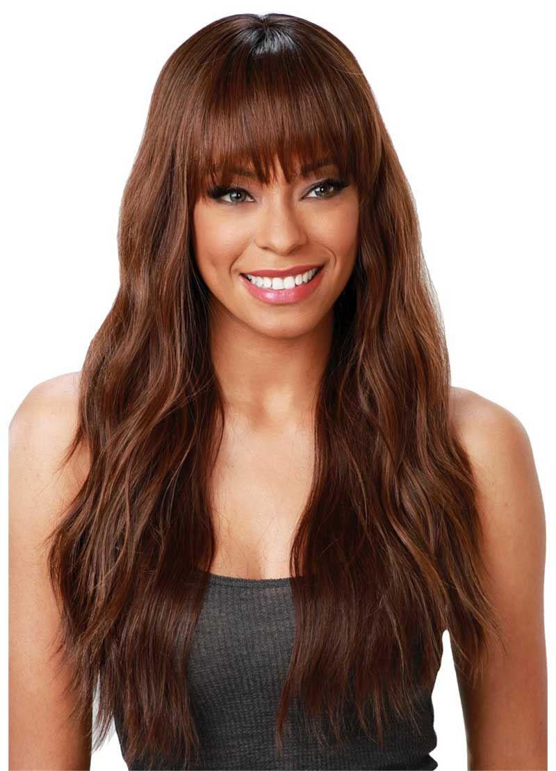 Model Model Equal Premium Wig BRAZILIA Afrostyling Wig