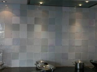 Keuken Witjes Achterwand : Delft tiles hollandse witjes badkamer keuken