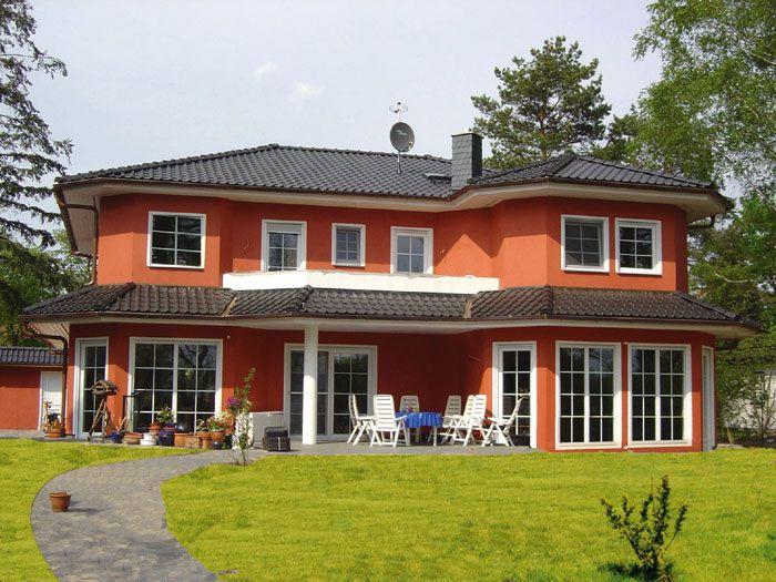 traumhaus villa toskana stein auf stein massiv gebaut villa toskana haus massiv bauen