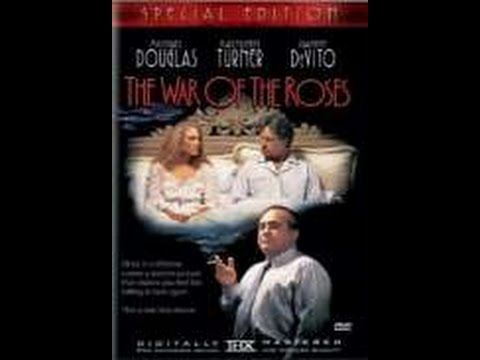 Watch The War Of The Roses Watch Movies Online Free Youtube
