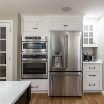 Photo of Robandy Kitchen – Pridecraft Inc.