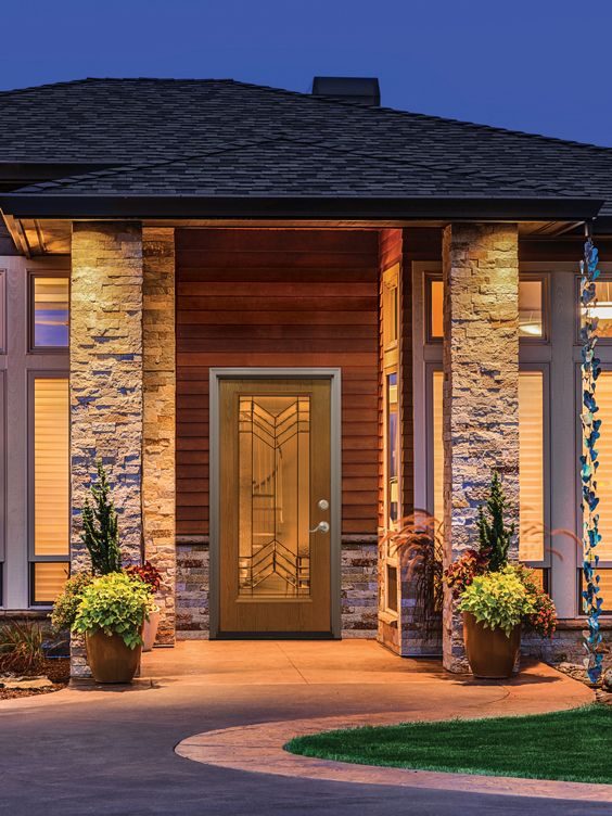 Learn More About Our Quality Prefinished Steel Doors By Mastercraft