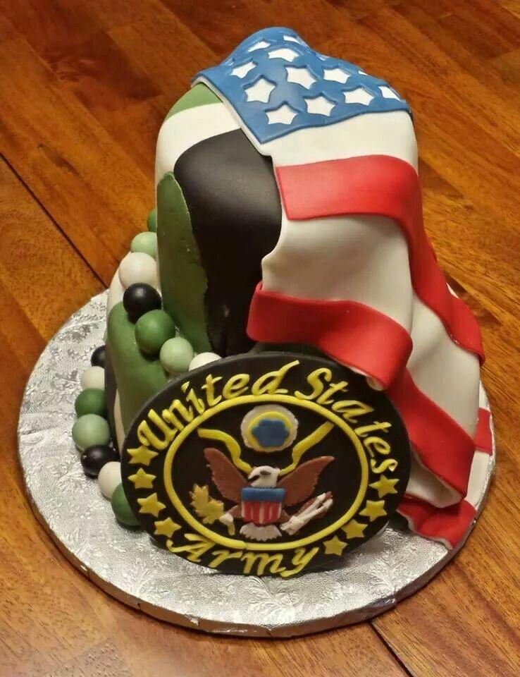 Birthday cake porn