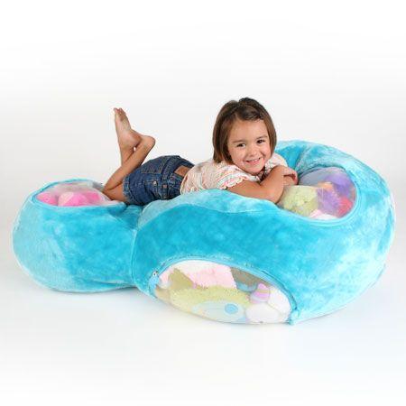 Genial Best Toy Storage Ideas For Stuffed Animals