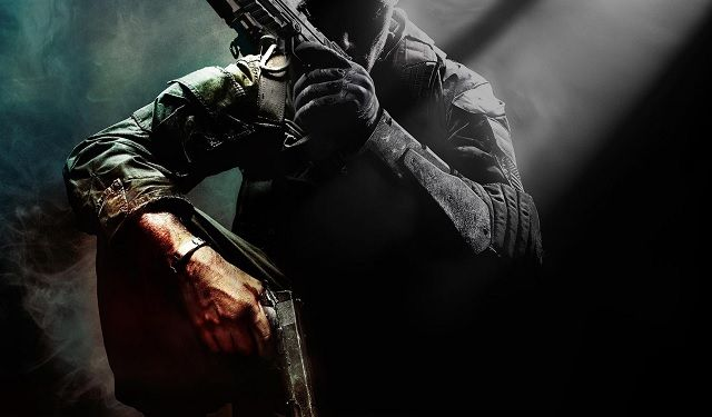 Call Of Duty Releases Teaser For Black Ops 3 Call Of Duty Black Black Ops Call Of Duty
